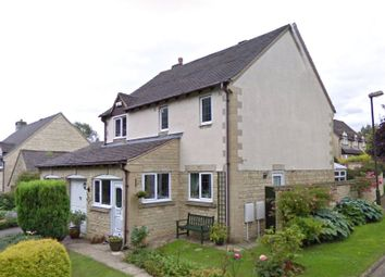 Thumbnail 3 bed detached house for sale in Padin Close, Chalford, Stroud, Gloucestershire