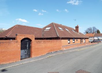 Thumbnail 10 bed bungalow for sale in Wheelwright Lane, Holbrooks, Coventry, West Midlands