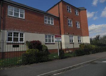 Thumbnail 2 bed flat to rent in Lloyds Way, Bishopton, Stratford-Upon-Avon