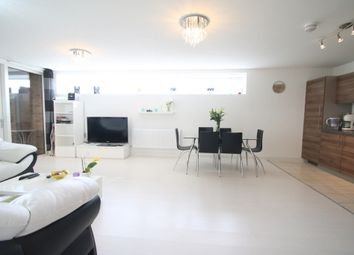 Thumbnail 2 bedroom flat to rent in Dalston Square, Dalston
