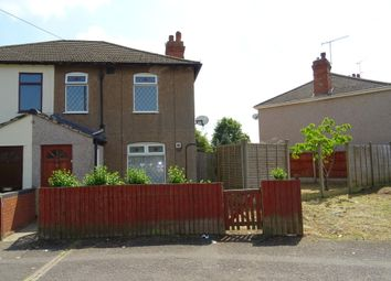 Thumbnail 3 bedroom semi-detached house to rent in Radford Circle, Coventry