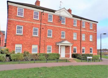 Thumbnail 1 bed flat for sale in Long Roses, Birstall, Leicester, .