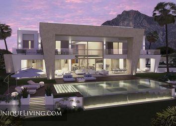Thumbnail 6 bed villa for sale in Sierra Blanca, Marbella, Costa Del Sol