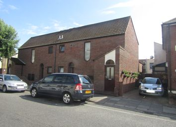 1 bed maisonette for sale in Wilson Road, Stamshaw, Portsmouth PO2