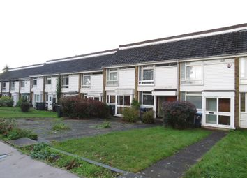 Thumbnail 2 bedroom terraced house to rent in Chichester Road, Park Hill, East Croydon