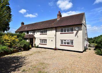 4 bed equestrian property for sale in Redlands Lane, Ewshot, Farnham GU10