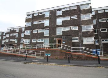Thumbnail 2 bed flat for sale in Shawbridge, Harlow