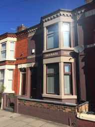 Thumbnail 3 bed terraced house for sale in Marsh Lane, Bootle