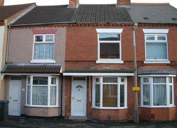 Thumbnail 2 bedroom terraced house for sale in Manor Street, Hinckley