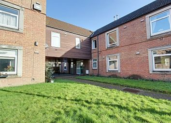 Thumbnail 1 bed flat for sale in Nicholson Court, Hallgate, Cottingham