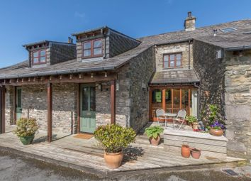 Thumbnail 3 bed barn conversion for sale in Popplemire Barns, Old Hutton, Kendal