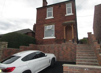 Thumbnail 3 bed detached house to rent in Cliff Road, Crigglestone, Wakefield