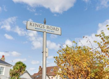 4 bed detached house for sale in Kings Road, Westcliff-On-Sea SS0