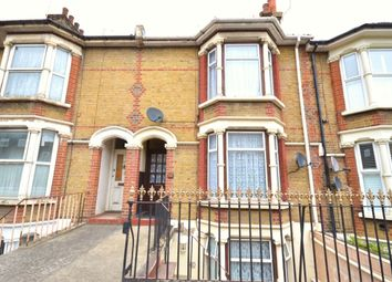 Thumbnail 1 bed flat to rent in The Terrace, Gravesend