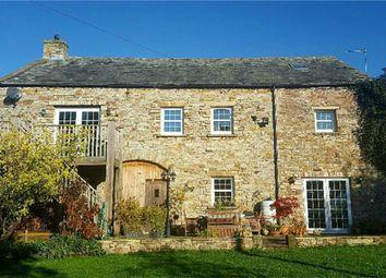 Thumbnail 5 bed barn conversion for sale in Hilton Garth, High Street, Brough, Kirkby Stephen, Cumbria