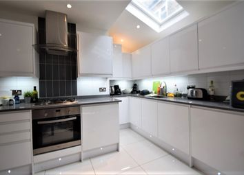 Thumbnail 2 bed flat to rent in Shakespeare Road, Herne Hill