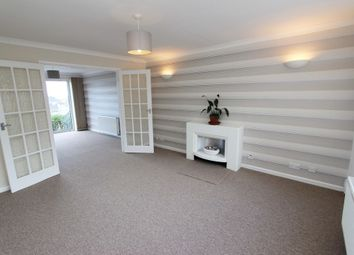 Thumbnail 3 bed detached house to rent in Brean Down Close, Plymouth