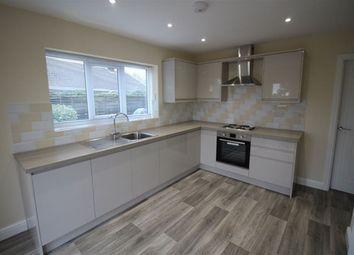 Thumbnail 3 bed bungalow to rent in Burlea Drive, Shavington, Crewe