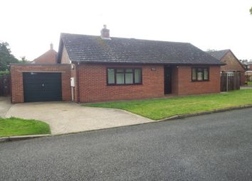 Thumbnail 2 bed detached bungalow to rent in Golden Pond, Albert Street, Horncastle, Lincoln