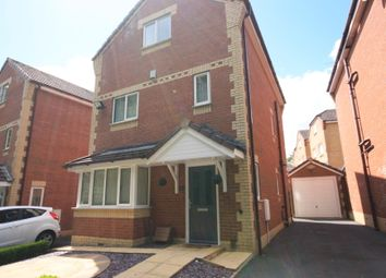 4 bed detached house for sale in Botham Grove, Tunstall, Stoke-On-Trent ST6