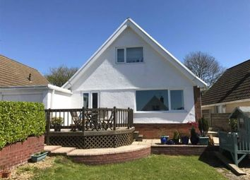 Thumbnail 3 bed bungalow for sale in Highpool Lane, Newton, Swansea