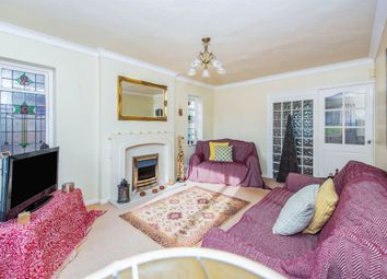 3 bed detached bungalow for sale in Sedgebrook Close, Leicester LE5