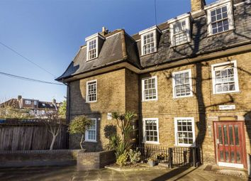 Thumbnail 2 bed flat to rent in Thermopylae Gate, London