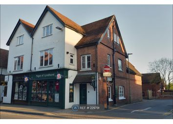 Thumbnail 2 bed flat to rent in Flat4 Above 44 46 High Street, New Forest
