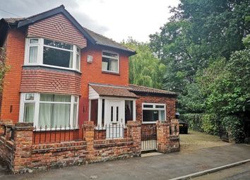 Thumbnail 3 bed property to rent in Elm Road South, Cheadle Heath