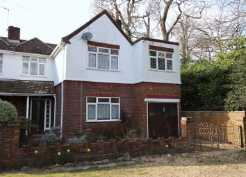 Thumbnail 3 bedroom semi-detached house for sale in West End Road, Southampton