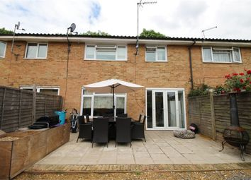 Thumbnail 3 bed terraced house for sale in Winters Way, Waltham Abbey, Essex