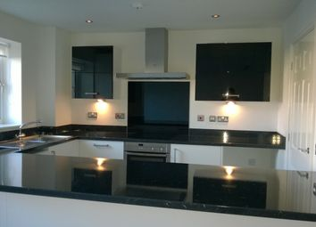 Thumbnail 2 bed flat to rent in St George's Court, Great Gutter Lane East, Willerby, Hull