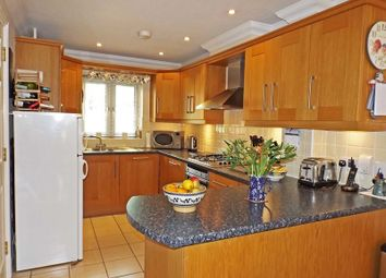 Thumbnail 4 bedroom town house for sale in St James Meadow, Norwich, Norfolk