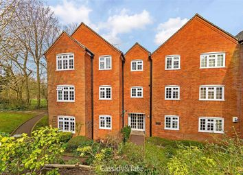 Thumbnail 2 bed flat for sale in King Harry Lane, St. Albans, Hertfordshire
