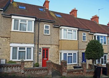 Thumbnail 3 bed terraced house for sale in Princess Road, Swanage