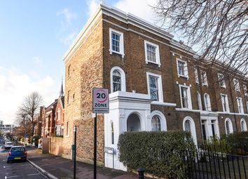 Greenwich South Street, London SE10. 1 bed flat for sale