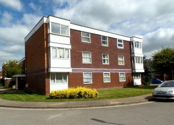Thumbnail 1 bed flat for sale in Somerstown, Chichester
