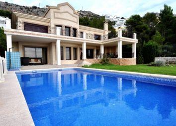Thumbnail 5 bed villa for sale in Alicante Center, Alicante, Spain