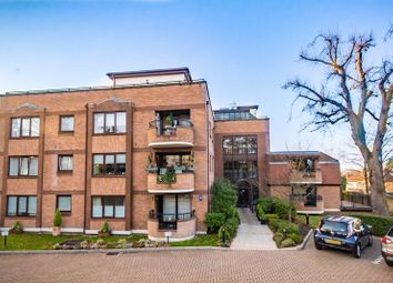 Thumbnail 2 bed flat for sale in Epping New Road, Buckhurst Hill