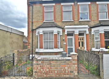 Thumbnail 4 bed end terrace house for sale in Salisbury Road, Ealing