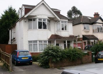 Thumbnail 7 bed semi-detached house to rent in Westridge Road, Southampton