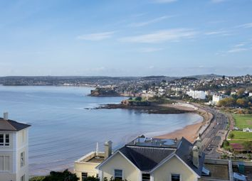 Thumbnail 3 bedroom flat to rent in St. Lukes Road South, Torquay