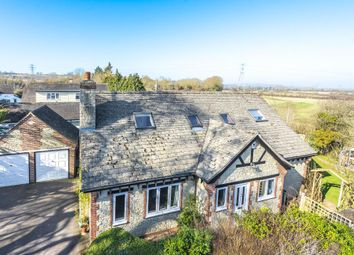 Thumbnail 5 bed detached house for sale in South Hinksey, Oxford