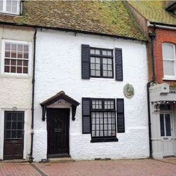 Thumbnail 2 bedroom property for sale in Talland Parade, High Street, Seaford