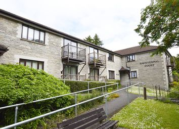 Thumbnail 2 bed flat for sale in Rackvernal Court, Midsomer Norton, Radstock, Somerset