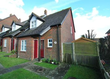 Thumbnail 2 bed end terrace house for sale in Rotherfield Avenue, Bexhill-On-Sea, East Sussex