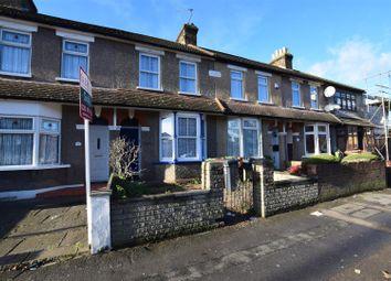 Thumbnail 2 bedroom terraced house for sale in Whalebone Lane South, Dagenham