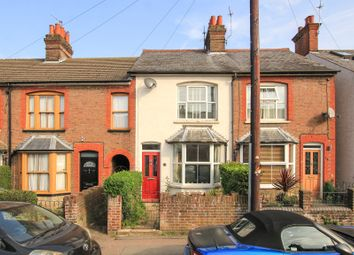 Thumbnail 2 bed terraced house for sale in Essex Road, Chesham