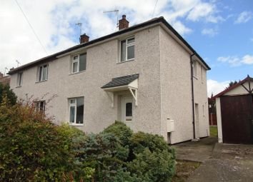 Thumbnail 3 bed semi-detached house for sale in Hazel Grove, Mastin Moor, Chesterfield