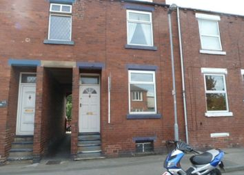 Thumbnail 3 bed terraced house to rent in Avondale Street, Wakefield